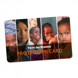 Proteggimi Card