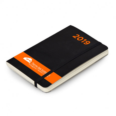Agenda tascabile Terre des Hommes - 2019