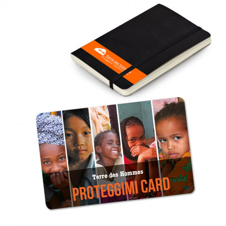 Tessera ProteggimiCard+Calendario da Tavolo 2019
