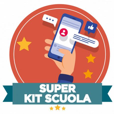 Super Kit Scuola Dad