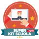 Super KIT Scuola DaD - PLUS