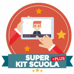 Super KIT Scuola DaD - PLUS