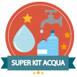Super Kit Acqua