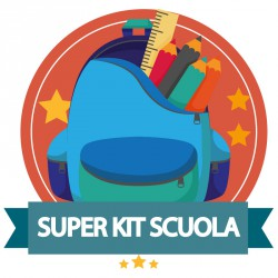 Super Kit Scuola