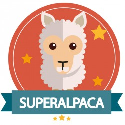 Super Alpaca