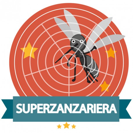 Super Zanzariera