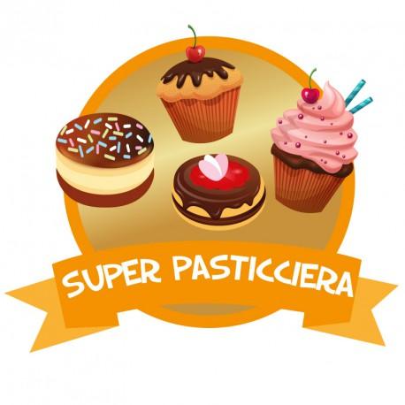 Super Pasticciera