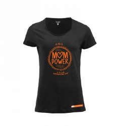 La t-shirt Mom Power NERA