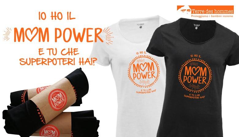 Scopri il MomPower!