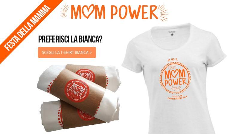 mompower bianca